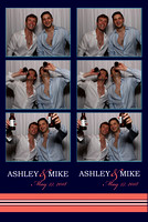 Ashley and Mike