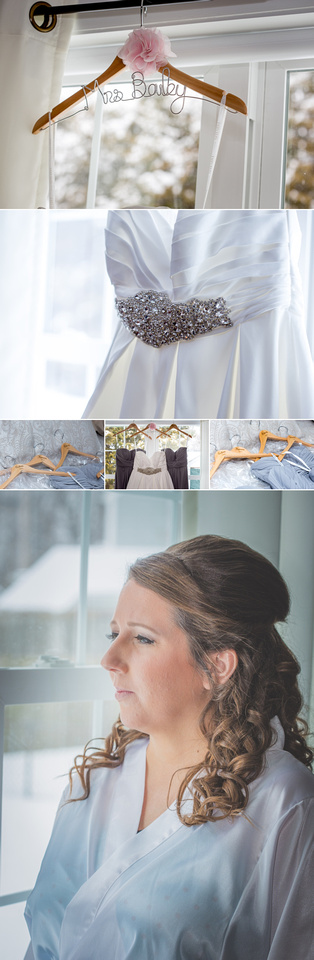 Getting Ready, Wedding Day, Wedding Gown, Brides maids, Victoria Comfort, RI Wedding Photographer