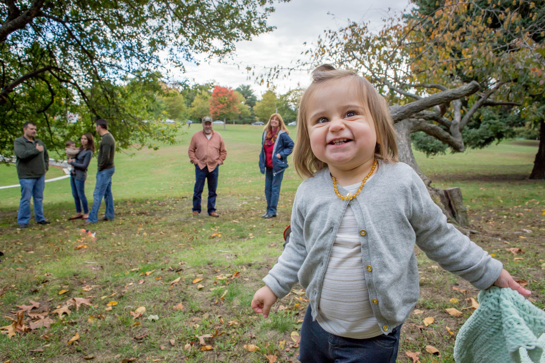 Family Portraits by Smashing Photos at Roger Williams Park, Providence, RI